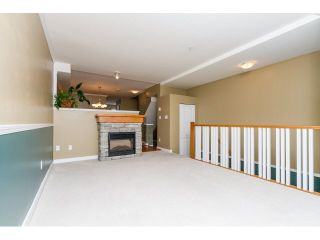 """Photo 3: 111 7179 201ST Street in Langley: Willoughby Heights Townhouse for sale in """"DENIM"""" : MLS®# F1447236"""