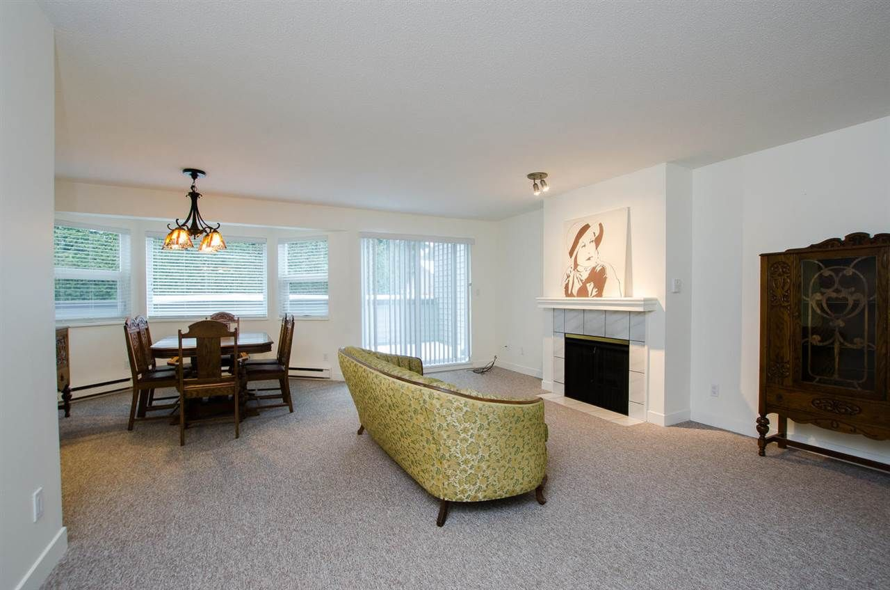 "Main Photo: 209 4889 53 Street in Delta: Hawthorne Condo for sale in ""GREEN GABLES"" (Ladner)  : MLS®# R2341547"