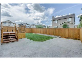 Photo 37: 172 EVERWOODS Green SW in Calgary: Evergreen House for sale : MLS®# C4073885
