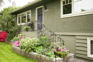 Photo 3: 3498 NORWOOD Ave in North Vancouver: Upper Lonsdale Home for sale ()  : MLS®# V1067777