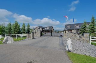 Photo 3: 40 23449 Township Road 505: Rural Leduc County House for sale : MLS®# E4252908