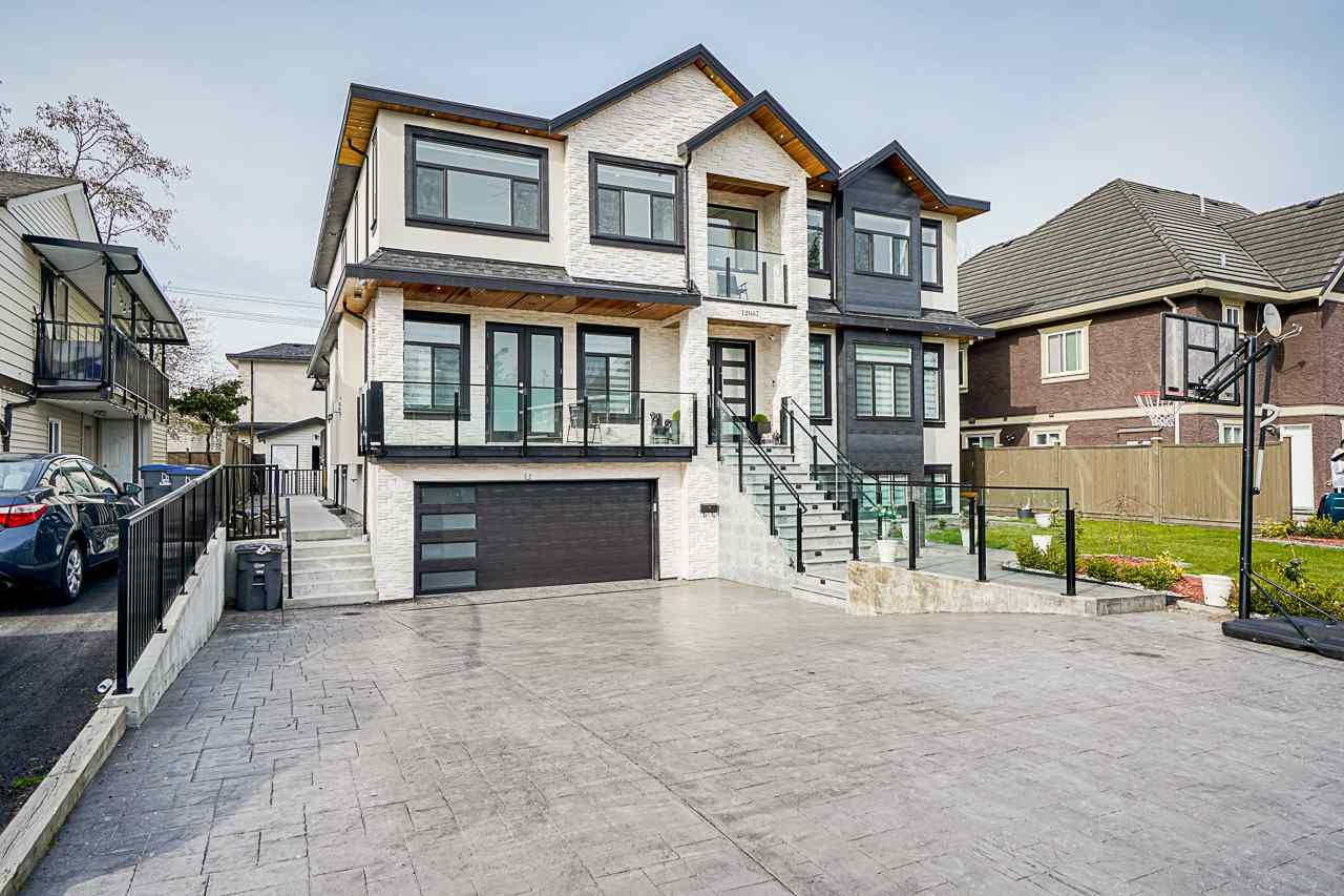 Main Photo: 12667 88A Avenue in Surrey: Queen Mary Park Surrey House for sale : MLS®# R2561985