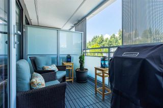 "Photo 12: 309 1061 MARINE Drive in North Vancouver: Norgate Condo for sale in ""X61"" : MLS®# R2393875"