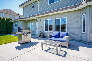 Photo 25: 1436 HOPE Road in Abbotsford: Poplar House for sale : MLS®# R2602794