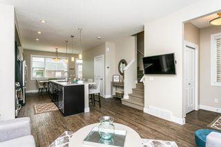 Photo 9: 1309 162 Street in Edmonton: Zone 56 House Half Duplex for sale : MLS®# E4248311