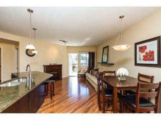 "Photo 6: 216 11935 BURNETT Street in Maple Ridge: East Central Condo for sale in ""Kensington Park"" : MLS®# R2092827"