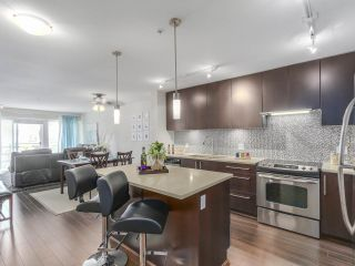 "Photo 8: 201 15745 CROYDON Drive in Surrey: Grandview Surrey Condo for sale in ""The Residences at Morgan Crossing"" (South Surrey White Rock)  : MLS®# R2099074"