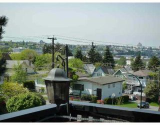 """Photo 10: 311 1549 KITCHENER Street in Vancouver: Grandview VE Condo for sale in """"DHARMA DIGS"""" (Vancouver East)  : MLS®# V767161"""