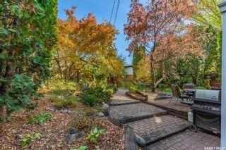 Photo 35: 813 15th Street East in Saskatoon: Nutana Residential for sale : MLS®# SK871986