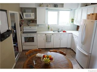 Photo 7: 426 Country Club Boulevard in Winnipeg: Westwood / Crestview Residential for sale (West Winnipeg)  : MLS®# 1616212