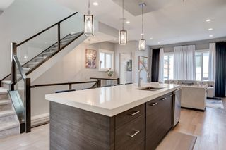 Photo 6: 1828 33 Avenue SW in Calgary: South Calgary Semi Detached for sale : MLS®# A1091244