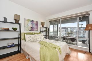 """Photo 14: 311 1990 E KENT AVENUE SOUTH in Vancouver: Fraserview VE Condo for sale in """"Harbour House"""" (Vancouver East)  : MLS®# R2145816"""