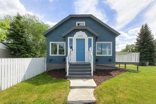 Photo 1: 5120 52 Avenue: Stony Plain House for sale : MLS®# E4248798