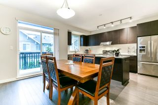 """Photo 9: 26 3461 PRINCETON Avenue in Coquitlam: Burke Mountain Townhouse for sale in """"BRIDLEWOOD"""" : MLS®# R2500651"""