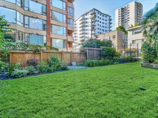 """Photo 23: 204 1860 ROBSON Street in Vancouver: West End VW Condo for sale in """"Stanley Park Place"""" (Vancouver West)  : MLS®# R2619099"""