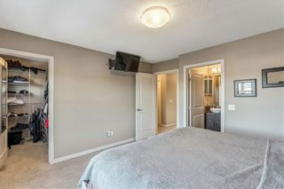 Photo 15: 814 10 Auburn Bay Avenue SE in Calgary: Auburn Bay Row/Townhouse for sale : MLS®# C4285927