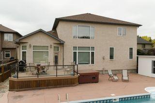 Photo 29: 71 McDowell Drive in Winnipeg: Charleswood Residential for sale (South Winnipeg)  : MLS®# 1600741