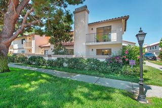 Photo 1: UNIVERSITY CITY Townhouse for sale : 3 bedrooms : 7614 Palmilla Dr #56 in San Diego