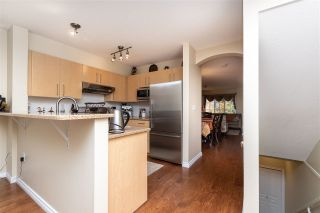 """Photo 9: 9207 CAMERON Street in Burnaby: Sullivan Heights Townhouse for sale in """"STONEBROOK"""" (Burnaby North)  : MLS®# R2414301"""