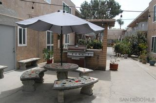 Photo 10: NORMAL HEIGHTS Condo for sale : 1 bedrooms : 3532 Meade Ave #17 in San Diego