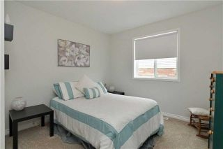 Photo 13: 47 Sherwood Street: Orangeville House (Backsplit 4) for sale : MLS®# W4154419
