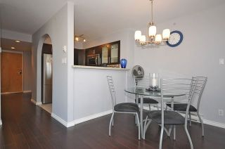 """Photo 10: 1206 1277 NELSON Street in Vancouver: West End VW Condo for sale in """"THE JETSON"""" (Vancouver West)  : MLS®# V858703"""