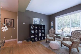 Photo 3: 4535 UDY Road in Abbotsford: Sumas Mountain House for sale : MLS®# R2101409