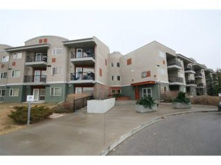 Photo 1: 223 69 SPRINGBOROUGH Court SW in Calgary: Springbank Hill Condo for sale : MLS®# C4002803