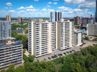 Photo 23: 906 12141 JASPER Avenue in Edmonton: Zone 12 Condo for sale : MLS®# E4244211