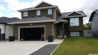 Photo 2: 129 Olauson Crescent in Vanscoy: Residential for sale : MLS®# SK840706