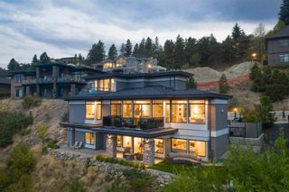 Photo 4: 1781 Diamond View Drive, in West Kelowna: House for sale : MLS®# 10240665