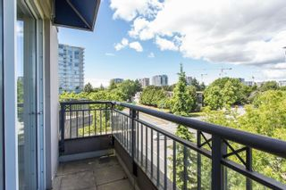 """Photo 18: 505 7080 ST. ALBANS Road in Richmond: Brighouse South Condo for sale in """"MONACO AT THE PALMS"""" : MLS®# R2591485"""