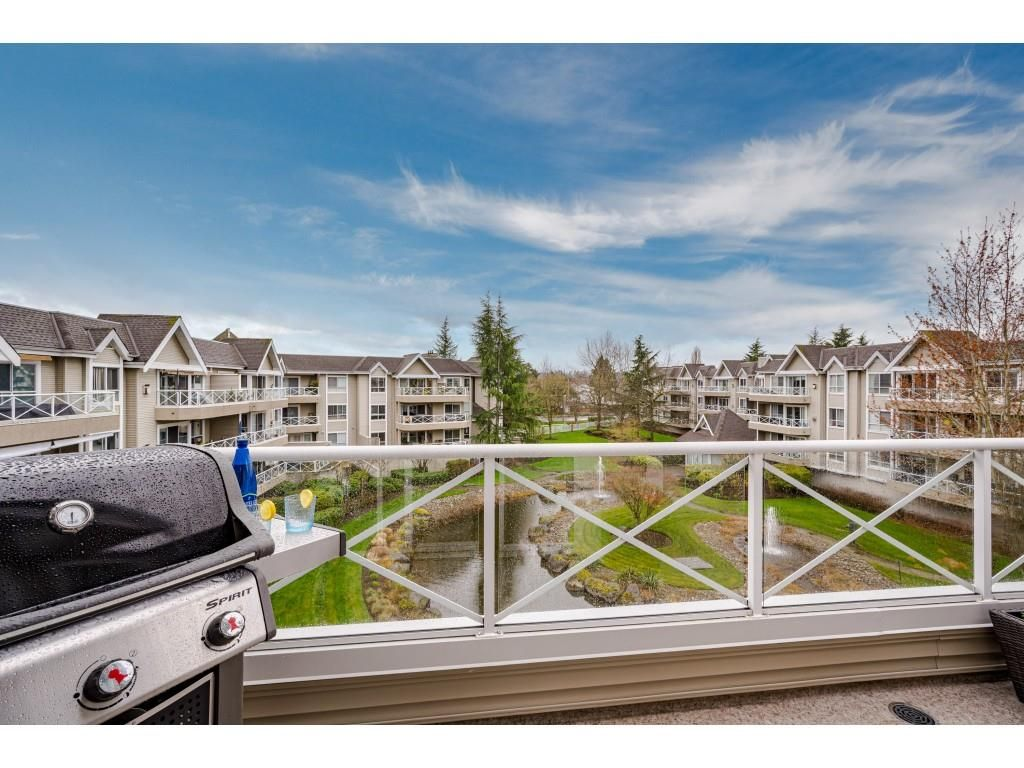 """Photo 28: Photos: 312 5568 201A Street in Langley: Langley City Condo for sale in """"Michaud Gardens"""" : MLS®# R2563265"""
