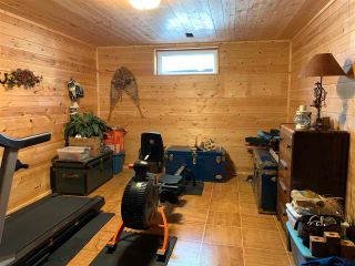 Photo 24: 41480 Range Road 145: Rural Flagstaff County House for sale : MLS®# E4243916