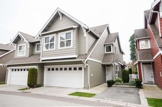 Photo 12: 70 3088 FRANCIS Road in Richmond: Seafair Townhouse for sale : MLS®# R2155618
