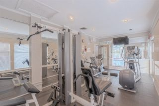 """Photo 20: 242 WATERLEIGH Drive in Vancouver: Marpole Townhouse for sale in """"LANGARA SPRINGS"""" (Vancouver West)  : MLS®# R2344704"""