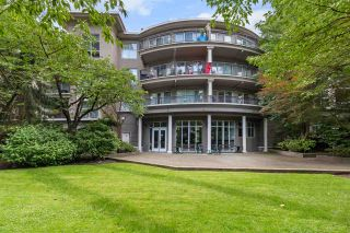 "Photo 20: 219 1185 PACIFIC Street in Coquitlam: North Coquitlam Condo for sale in ""CENTREVILLE"" : MLS®# R2474160"