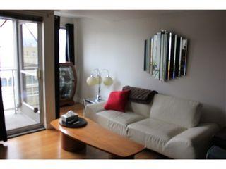 Photo 2: C8 238 10TH Ave E in Studio 10: Mount Pleasant VE Home for sale ()  : MLS®# V1000212