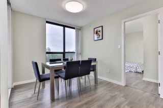 """Photo 4: 1605 2982 BURLINGTON Drive in Coquitlam: North Coquitlam Condo for sale in """"Edgemont by BOSA"""" : MLS®# R2500283"""