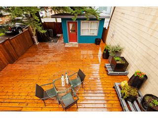 Photo 6: 233 West 6th Ave in Vancouver: Cambie Village House for sale : MLS®# V1104272