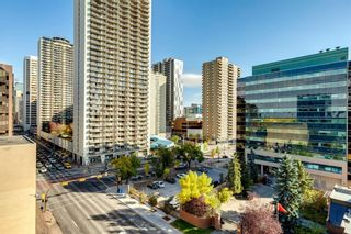 Photo 26: 802 1078 6 Avenue SW in Calgary: Downtown West End Apartment for sale : MLS®# A1038464