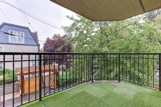 Photo 14: 8676 SW MARINE Drive in Vancouver: Marpole Townhouse for sale (Vancouver West)  : MLS®# R2620203