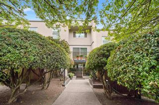 Photo 1: 305 312 CARNARVON Street in New Westminster: Downtown NW Condo for sale : MLS®# R2608269