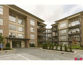 """Photo 21: 416 10707 139TH Street in Surrey: Whalley Condo for sale in """"Aura 2"""" (North Surrey)  : MLS®# F2824909"""