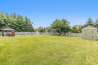 Photo 23: 9528 Wellington 124 Road: Erin House (Bungalow) for sale : MLS®# X5315751
