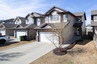 Photo 2: 26 SANTANA Crescent: Fort Saskatchewan House for sale : MLS®# E4239726