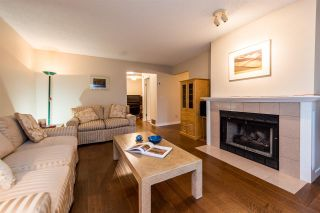 Photo 5: 9284 GOLDHURST Terrace in Burnaby: Forest Hills BN Townhouse for sale (Burnaby North)  : MLS®# R2347920