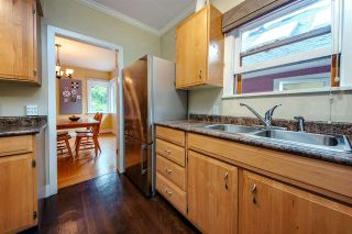 Photo 6: 2923 W 33RD AVENUE in Vancouver: MacKenzie Heights House for sale (Vancouver West)  : MLS®# R2420587