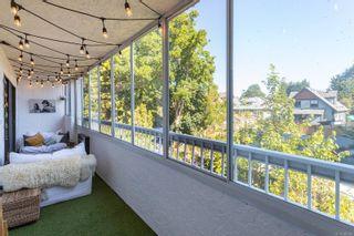 Photo 21: 205 1050 Park Blvd in : Vi Fairfield West Condo for sale (Victoria)  : MLS®# 886320