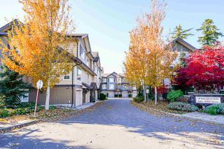 """Photo 3: 6 4967 220 Street in Langley: Murrayville Townhouse for sale in """"Winchester Estates"""" : MLS®# R2515249"""